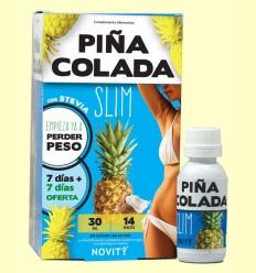 Piña Colada Slim - DietMed - 30 ml