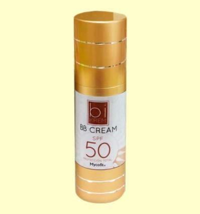 BiKrem BB Cream SPF 50 Protección Total - Mycofit - 35 ml *