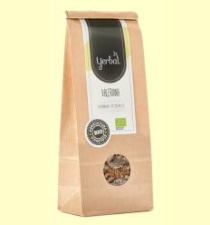 Infusión de Valeriana Ecológica - Yerbal - 80 gramos