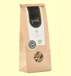 Infusión de Tila Ecológica - Yerbal - 30 gramos