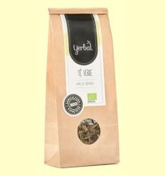 Infusión de Té Verde Ecológico - Yerbal - 45 gramos