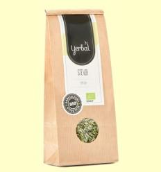 Infusión de Stevia Ecológica - Yerbal - 30 gramos