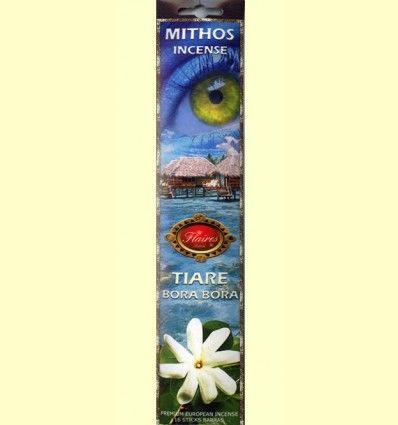 Incienso Tiare Bora Bora - Flaires - 16 barras