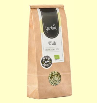 Orégano Ecológico - Yerbal - 25 gramos