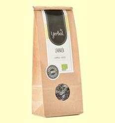 Infusión de Lavandín Ecológico - Yerbal - 25 gramos