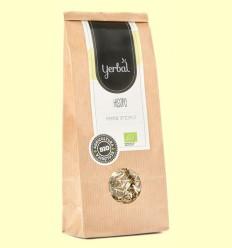 Infusión de Hisopo Ecológico - Yerbal - 30 gramos