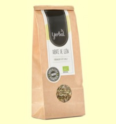 Infusión de Diente de León Ecológico - Yerbal - 35 gramos