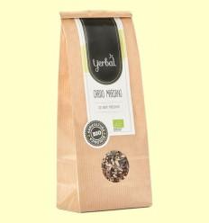 Infusión de Cardo Mariano Ecológico - Yerbal - 150 gramos
