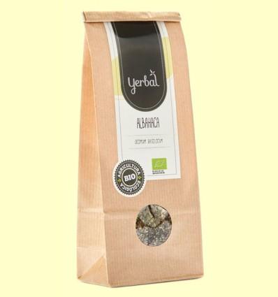 Albahaca Ecológica - Yerbal - 30 gramos