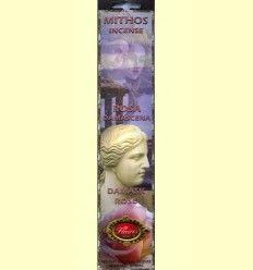 Incienso Rosa Damascena - Flaires - 16 barras