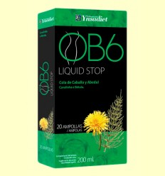 OB6 - Ynsadiet - 20 ampollas *