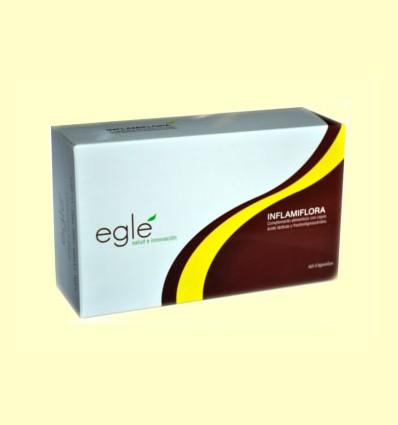 Inflamiflora - Egle - 60 cápsulas