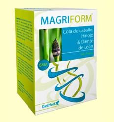 Magriform EMA - Tisana - Dietmed - 150 gramos