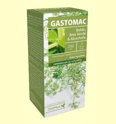 Gastomac - Sistema Digestivo - Dietmed - 250 ml