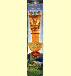 Incienso Inca - Flaires - 16 barras