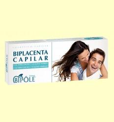 Biplacenta - Placenta Capilar - Bipole - 10 ampollas
