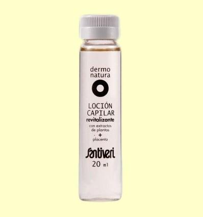 Loción Capilar Revitalizante - Santiveri - 20 ml