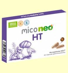 Mico Neo HT - Neo - 60 cápsulas