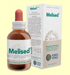 Melised Extracto - Forza Vitale - 50 ml