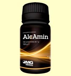 AlcAmin - Alcalinizante - MGdose - 100 comprimidos