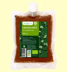 Pasta de Umeboshi Bio - BioSpirit - 150 gramos