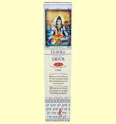 Incienso Shiva Goloka - Aarti - 15 gramos