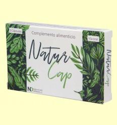 NaturCap - Natural and Different - 5 cápsulas