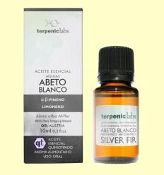 Abeto Blanco - Aceite Esencial - Terpenic Labs - 10 ml