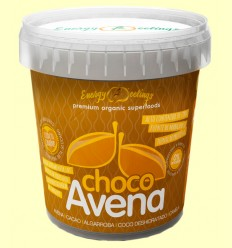 Choco Avena Eco - Energy Feelings - 450 gramos