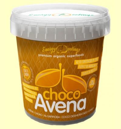Choco Avena Eco - Energy Feelings - 450 gramos