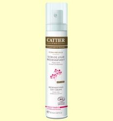 Crema de Día Redensificante Arrugas y Firmeza Bio - Cattier - 50 ml