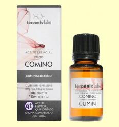 Comino - Aceite Esencial - Terpenic Labs - 10 ml