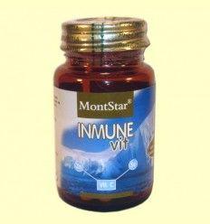 Inmunevit - Sistema inmunitario - Montstar - 30 capsulas