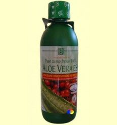 Zumo de Aloe Vera con Mirtilo - Laboratorios ESI - 500 ml