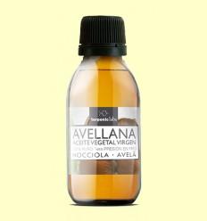 Aceite de Avellana Virgen - Terpenic Labs - 100 ml
