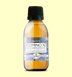 Aceite de Comino Negro Virgen Bio - Terpenic Labs - 100 ml