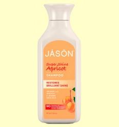 Champú de Albaricoque - Jason - 473 ml