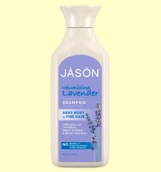 Lavanda Champú - Volumen - Jason - 473 gramos