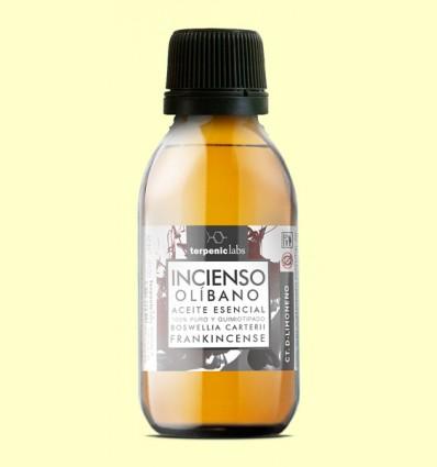 Incienso Olíbano - Aceite Esencial - Terpenic Labs - 100 ml