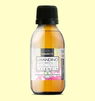 Lavandino - Aceite Esencial Bio - Terpenic Labs - 100 ml *