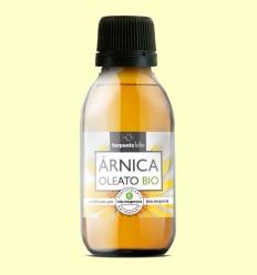 Oleato de Árnica Bio - Terpenic Labs - 100 ml