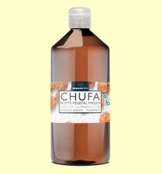 Aceite Vegetal de Chufa Virgen - Terpenic Labs - 1 litro