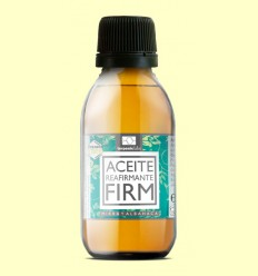 Aceite Reafirmante - Terpenic Labs - 125 ml
