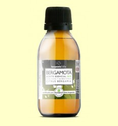 Aceite Esencial de Bergamota Bio - Terpenic Labs - 100 ml