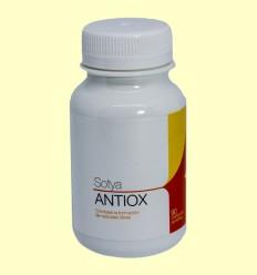 Antiox - Sotya - 90 cápsulas