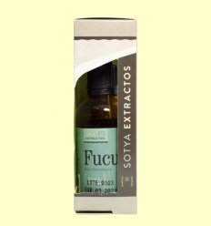 Extracto Fucus - Sotya - 50 ml