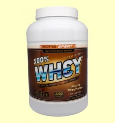 Proteína Chocolate - Sotya - 2,2 Kg