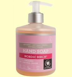 Jabón Líquido de Abedul Bio - Urtekram - 380 ml