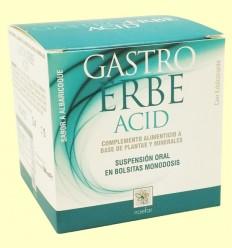 Gastroerbe Acid - Noefar - 12 sobres