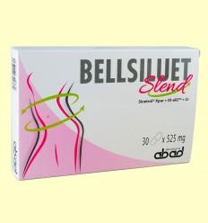 Bellsiluet Slend - Laboratorios Abad - 30 cápsulas